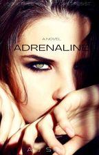 Adrenaline by AllessandraSilis
