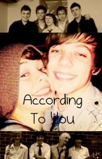 According To You (Larry Stylinson AU)