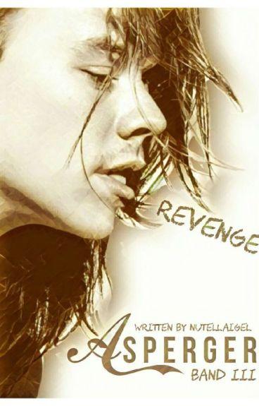 Asperger 3 - Revenge  •|• Larry [Slow Updates]