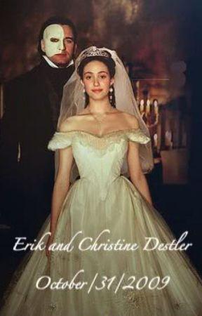 Erik And Christine Fan Fiction The Phantom S Return Wattpad