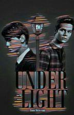 Under the light [DYLMAS] by glue4newtmas
