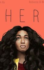 HER by GHWRITERS