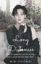 Long Distances [Yoonmin] by Min-Yoongi