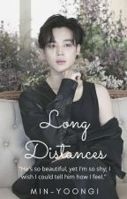 Long Distances (Yoonmin) by Min-Yoongi