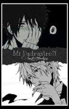 Mi Padrastro!?! (Yaoi) by sweet_bloody123