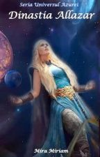 Seria UNIVERSUL AZUREI (I) -In curs de corectare by MIRACHRISTHAL77