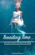 Treading Time by TheJadeWheel