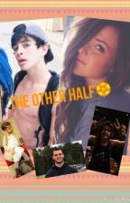 The other Half (Hayes Grier twin sister) by MuffinMendes211