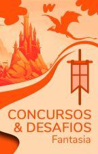 Concursos FantasiaBR by FantasiaBR