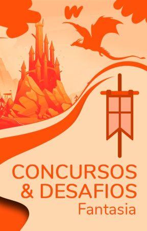 Concursos e Desafios FantasiaLP by FantasiaLP