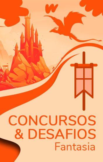 Concursos FantasiaBR