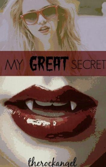 Mi gran secreto