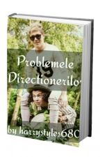 Problemele directionerilor by harrystyles680