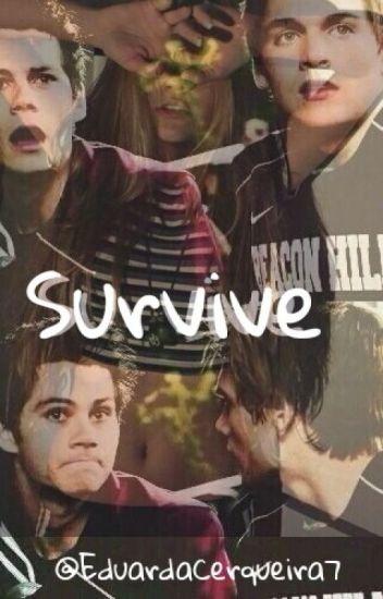 SURVIVE || s.s. & l.d.