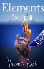 Elements: Segreti by WinterSBlack