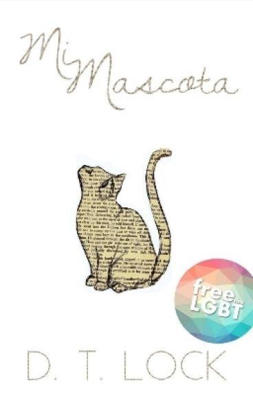 Mi mascota (yaoi/gay)© //TERMINADA\\