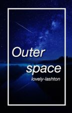 Outer Space  by lovely-lashton