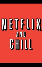 Netflix And Chill by VikTypo