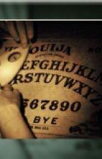 Ouija: O jogo dos espíritos by aanajuliaa9
