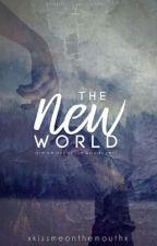 The New World ~Larry~ by xkissmeonthemouthx