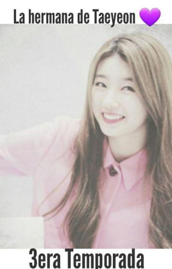 La hermana de Taeyeon  { 3era Temporada } { Oh sehun }