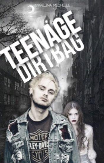 Teenage Dirtbag ↠ Lydia Martin