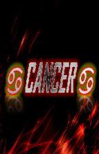 The 12 Zodiac [4/12] - CANCER by E1-404
