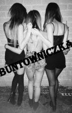 Buntowniczka / N.H. by PatrycjaZieliska2