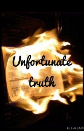 Unfortunate truth by Ramithefab