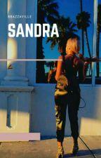 Sandra by Brazzaville