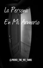 La Persona En Mi Armario || Jordan Sweeto || by SrRogel