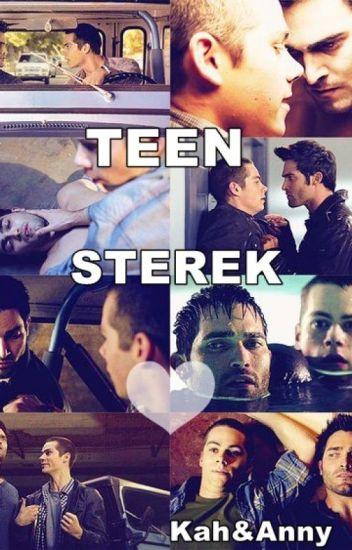 Teen Sterek