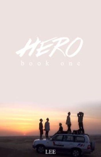 HERO | vmin [book one]