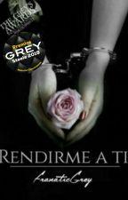 Rendirme a ti#TheGrey'sAwardsII by FranaticGrey