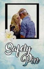 Safety Pin (Lucaya) by Lucyboo101