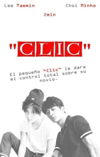 """CLIC "" 2min |Mini Serie|"