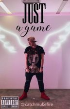 Just a game • L3ddy by culwture