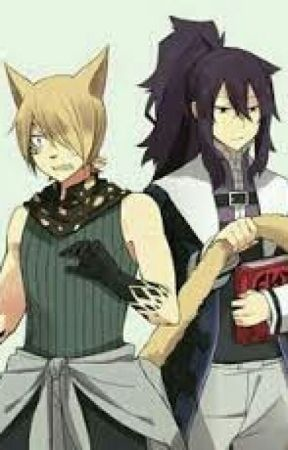 That Day He Joined Fairy Tail Jackal S Story Jackal S Morning Wattpad