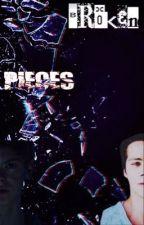 broken pieces {sequel to together forever} ➵ newtmas by racingthroughfandom