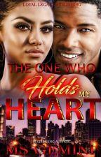 The One Who Has My Heart by MrsGemini2U