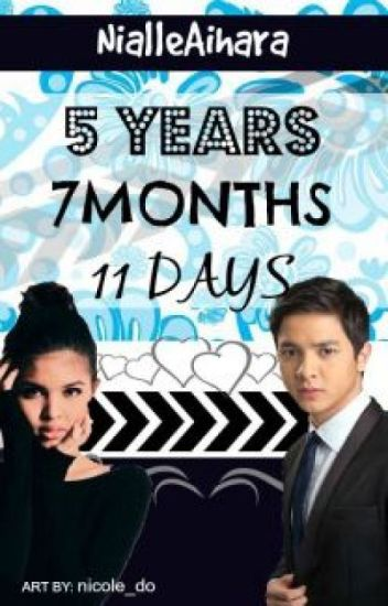 5 years 7 months 11 days(Aldub fanfic)