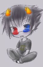 Sollux x Reader  lemon by tigercubwub