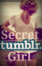 Secret Tumblr Girl {One Direction Fanfic} (on hold) by FanFictionIsTheBae