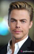 Too Close (a Derek Hough love story) by dreamofmusic16