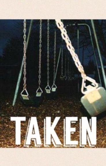 Taken - Nash Grier