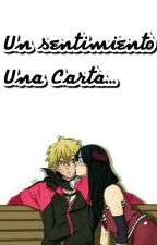 Un Sentimiento, Una Carta. #NA2017 #AnimeAwards [Borusara] by xVCPGx
