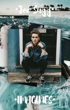 Imagines // Joe Sugg •Completed• by KianaGleasonTV