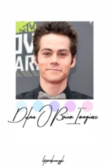 Dylan O'Brien character imagines