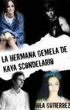 ~LA HERMANA GEMELA DE KAYA SCONDELARIO~ (BY:PaolaGutierrez) by PaolaGuierrez
