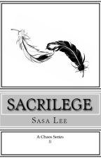 Sacrilege by sasa_lee